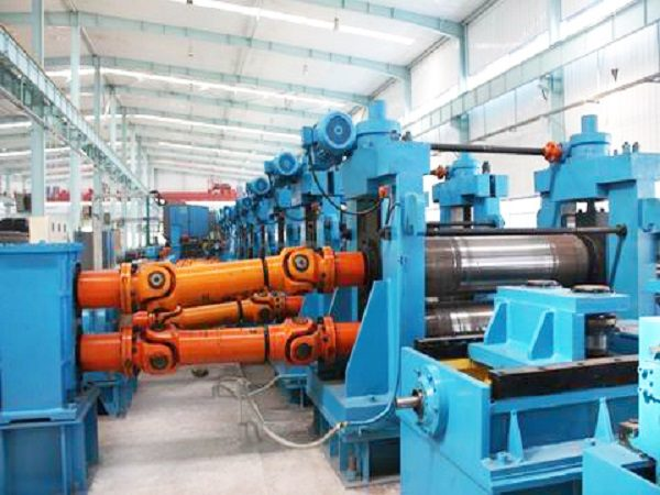 Stainless Steel Pipe Mill/Tube Mill